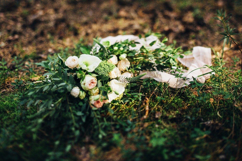 В свете закатного солнца: свадьба Сергея и Алёны
