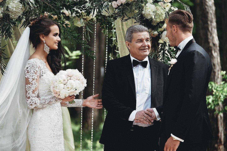 Свадьба и родственники: ТОП-10 рекомендаций