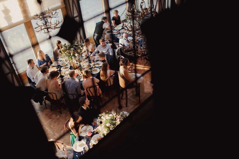 Лето, тепло и любовь: свадьба Вадима и Ани