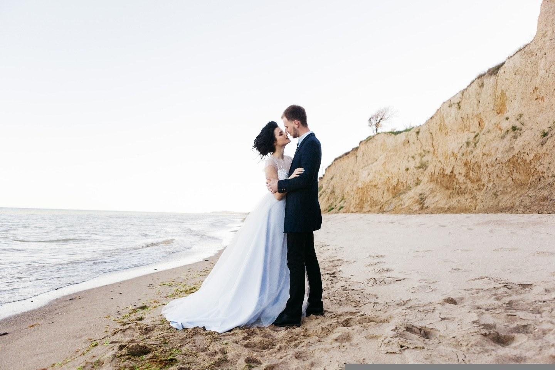 Морская стихия: love-story Виолетты и Андрея