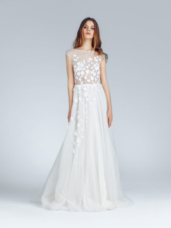 В поисках идеального платья: бренд YOO STUDIO