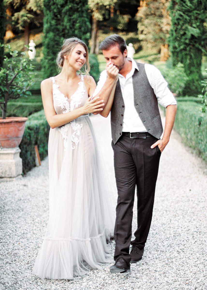 20 дел, которые ждут вас сразу после свадьбы