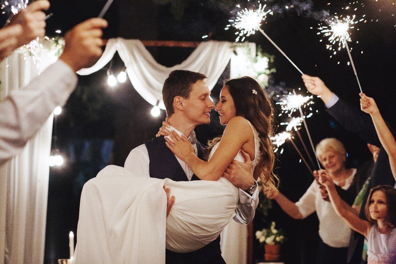 20 свадебных трат, которые вы не учитываете в бюджете