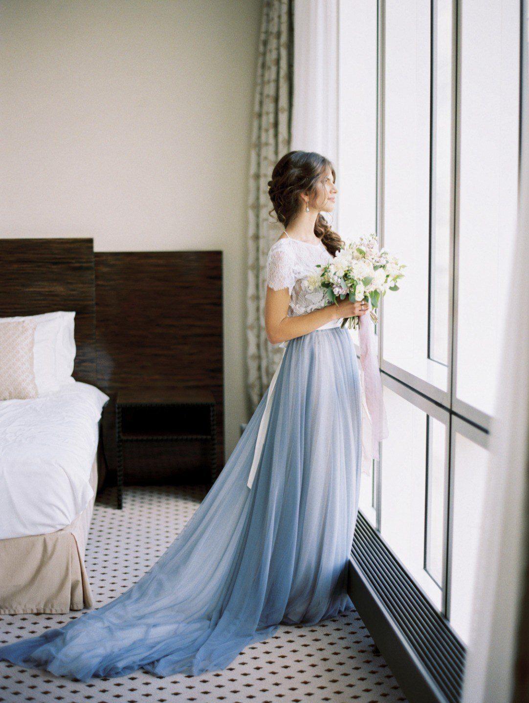 15 смелых образов невест, которые доказывают, что можно всё!