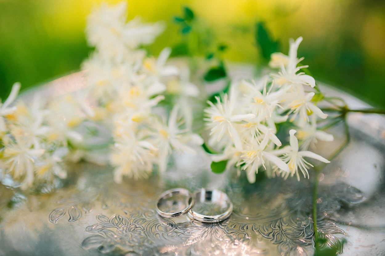 Нежная и романтичная свадьба в Которском заливе