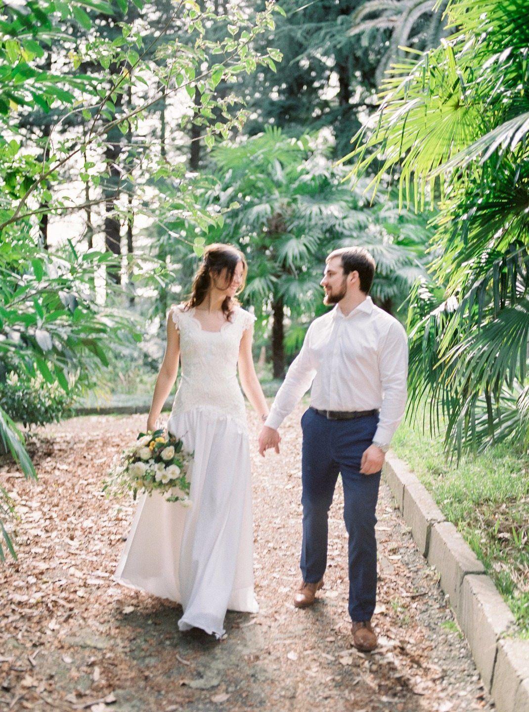 Поцелуй солнца: love-story Евгения и Дианы