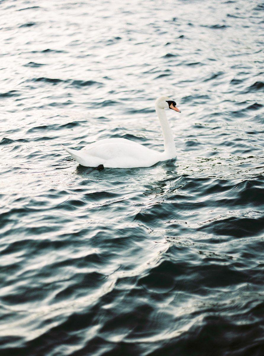 Нежная love-story на озере Комо
