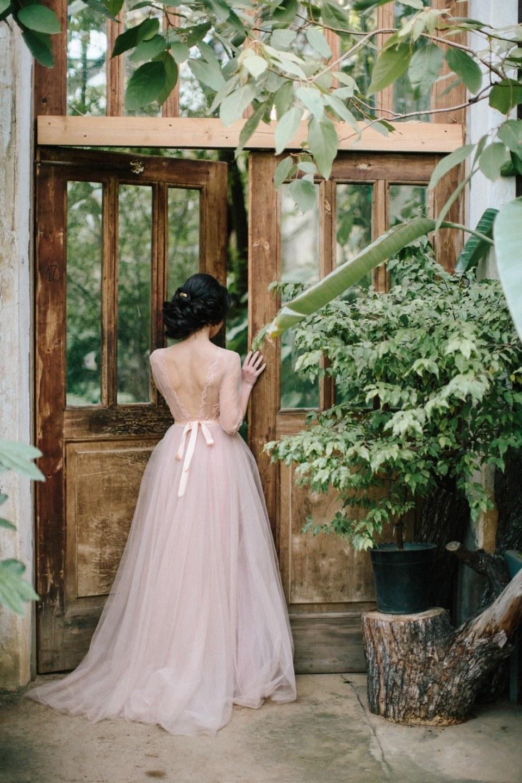 Аристократизм и элегантность на свадьбе в Петербурге