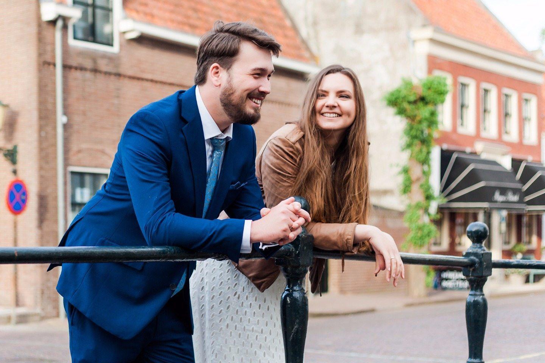 Такая разная Голландия: «прогулочная» love-story