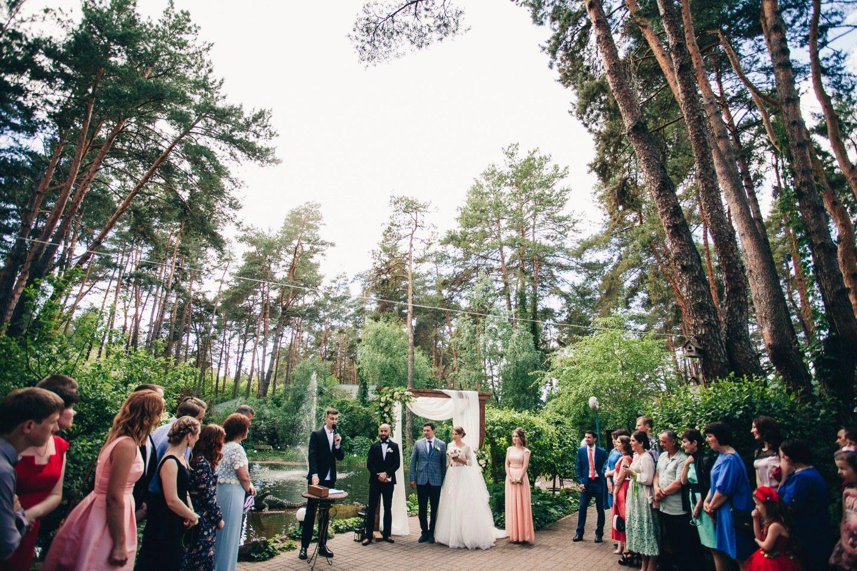 Люкс Свадьба в Праге, свадьба в 4