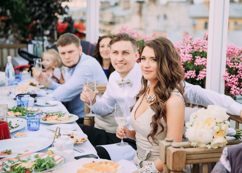 Поздравления на свадьбу: полное руководство для гостей