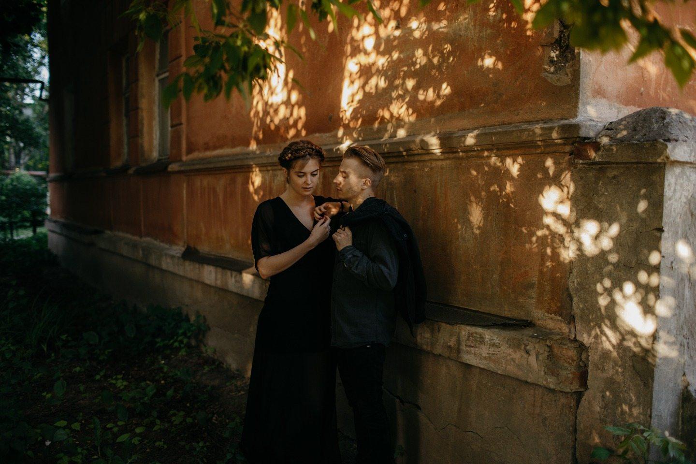 Старый двор: городская love-story