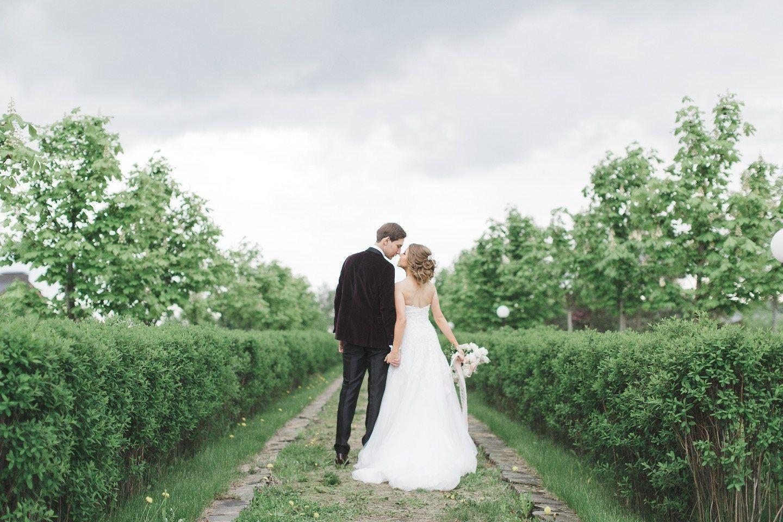 Свадьба своими руками: к чему готовиться?