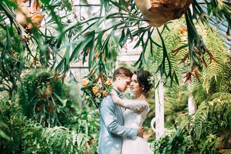 Sweet tropics: стилизованная фотосессия