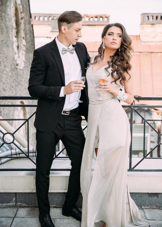 Два платья невесты? Разбираемся, зачем