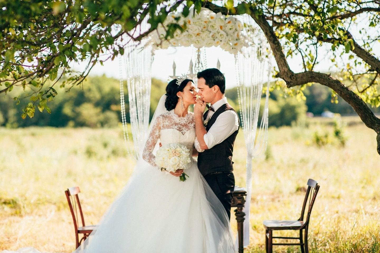 """Мастер-классы """"Все для свадьбы своими руками"""" с пошаговыми фото"""