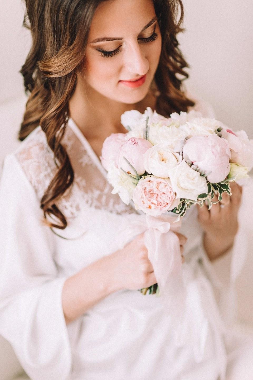 Благородный шик: свадьба в стиле «европейская классика»