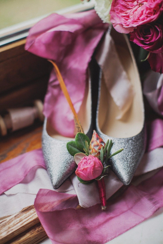 Роскошь любви: свадьба в цвете бургунди