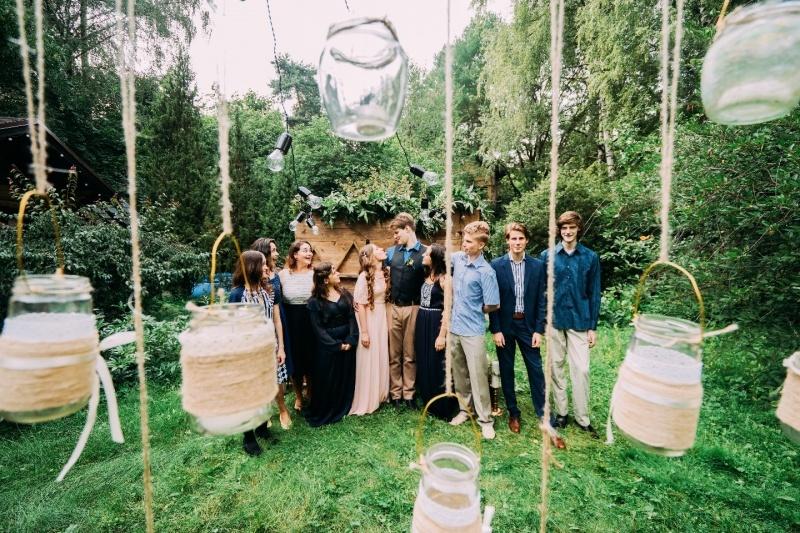 Годовщина свадьбы. Как и где лучше провести этот день?