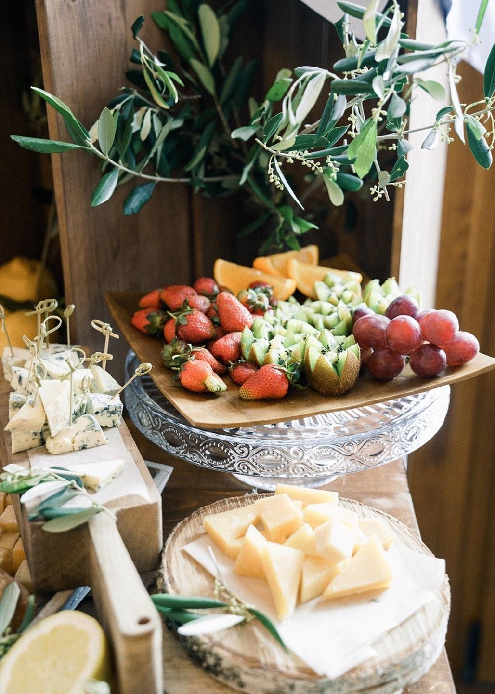 С петербургским настроением: свадьба на Финском заливе
