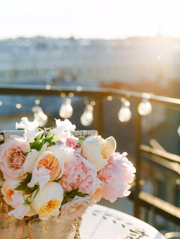 Paris, je t'aime: стилизованная фотосессия