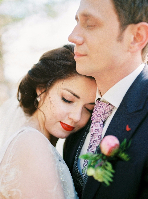 Больше, чем любовь: свадьба в дворянском поместье в Финляндии
