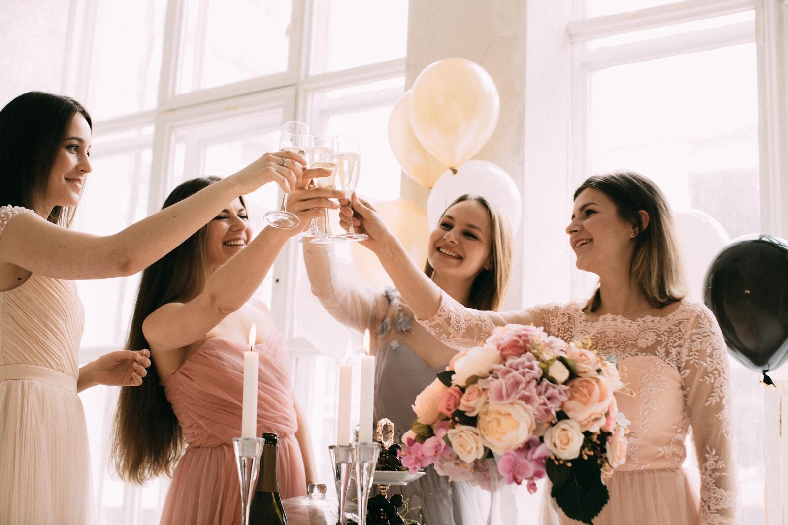 Безупречная свадьба это