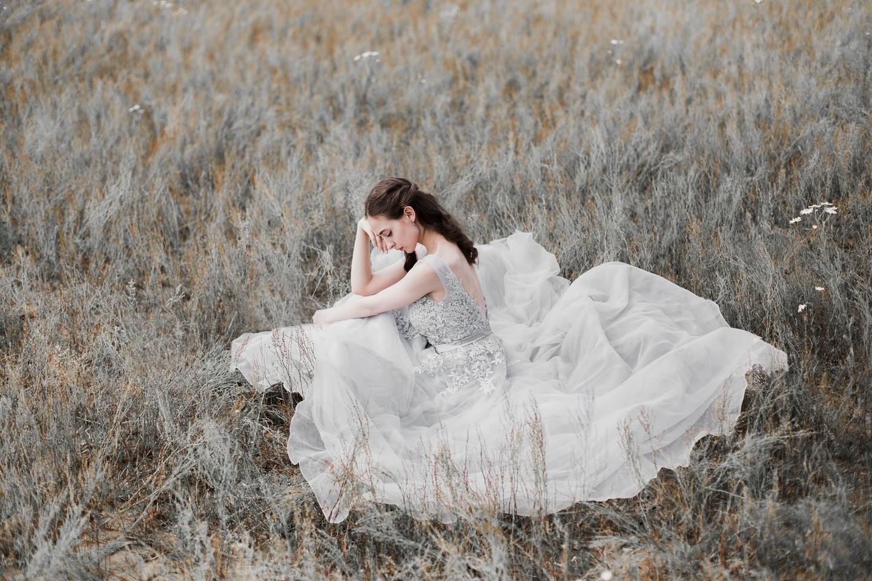 Любовь, объединяющая столицы и миры: свадебная love-story
