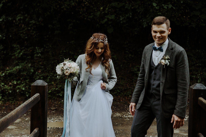 Атмосфера любви: уютная эко-свадьба
