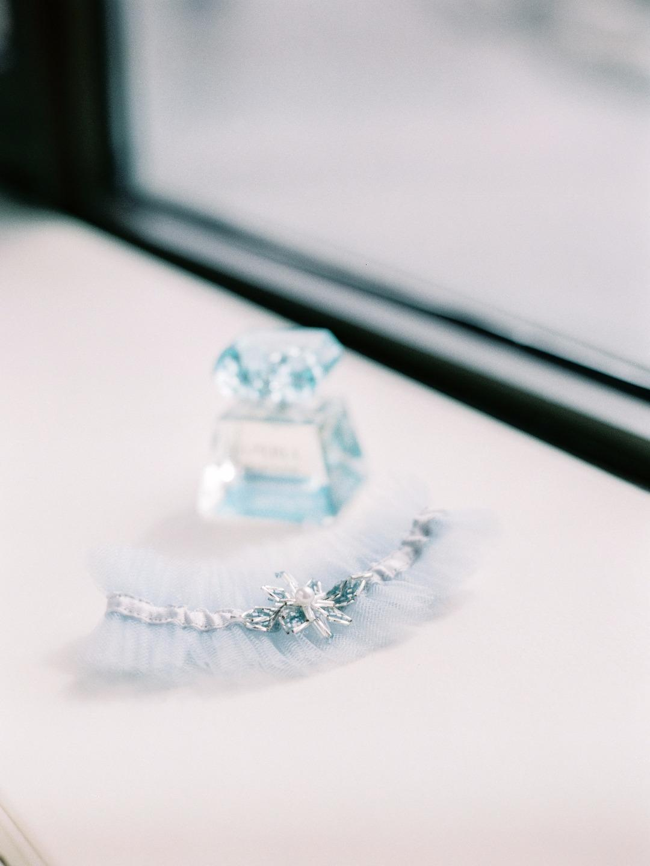 Элегантная простота: городская свадьба в лофте