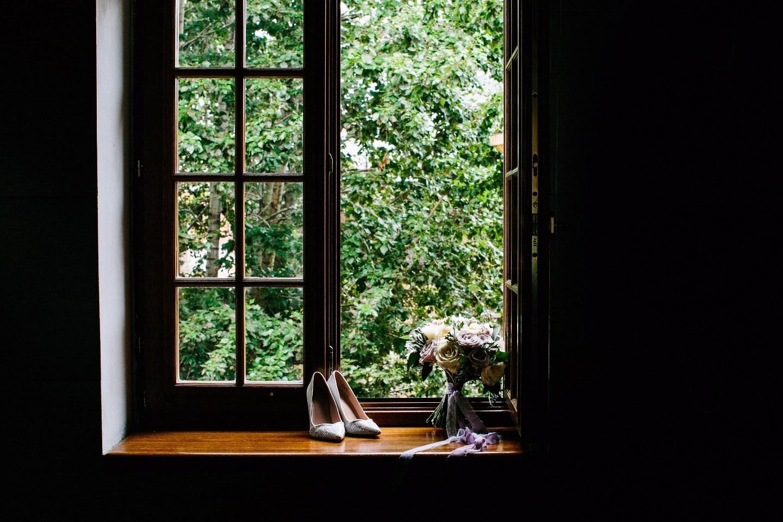 Нестареющая классика: элегантная летняя свадьба