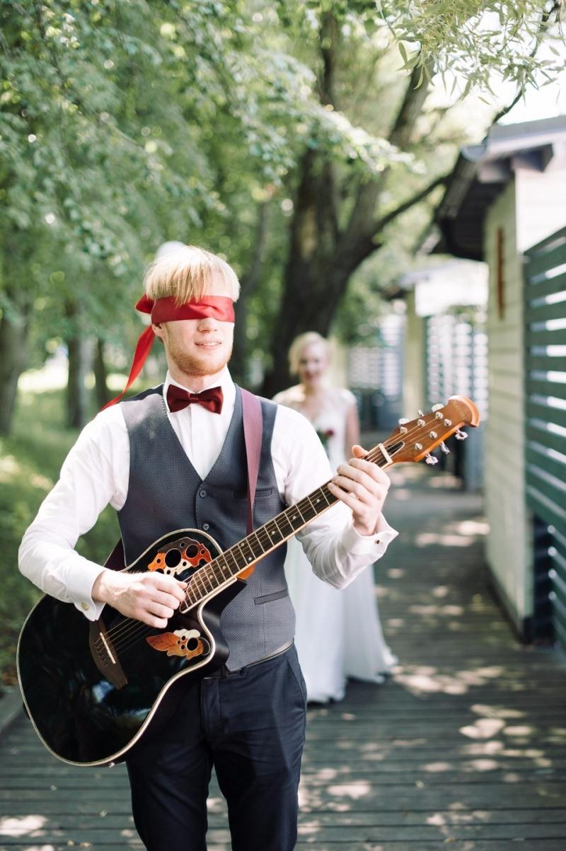 Свадьба стиле рок фото