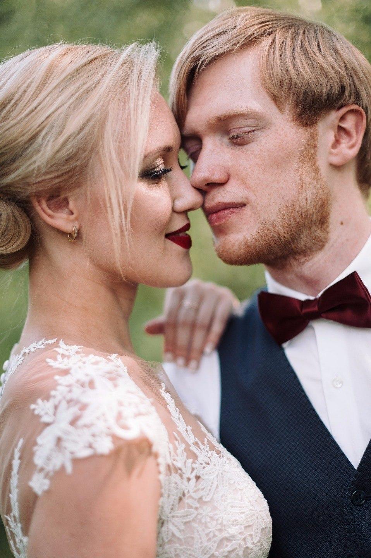 Rock my Wedding: свадьба в стиле рок-н-ролл