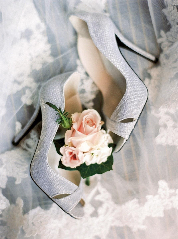 Итальянская мечта: классическая свадьба на озере Маджоре