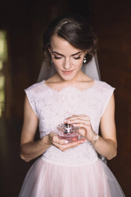 Уютно и по-домашнему: свадьба в стиле рустик