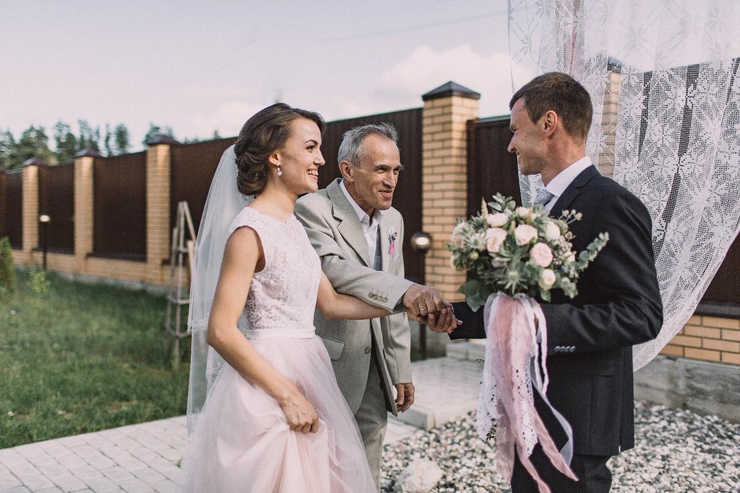 Знакомства.да свадьба