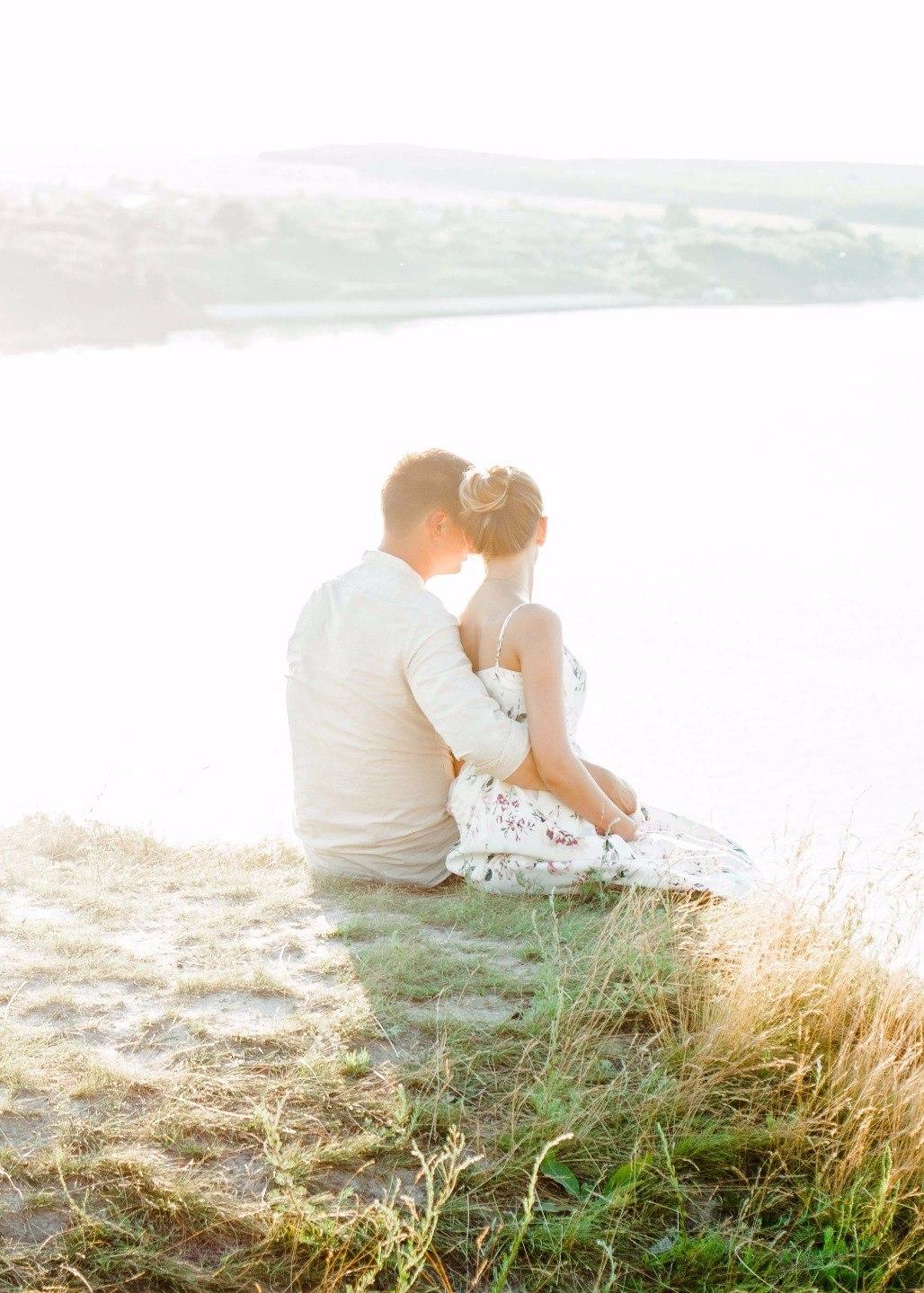 Волжские закаты: love-story на берегу реки