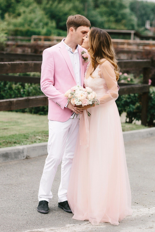 Вечные ценности: love-story в честь 10 годовщины свадьбы