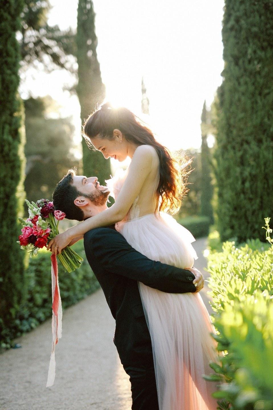 В цвете страсти: испанская love-story