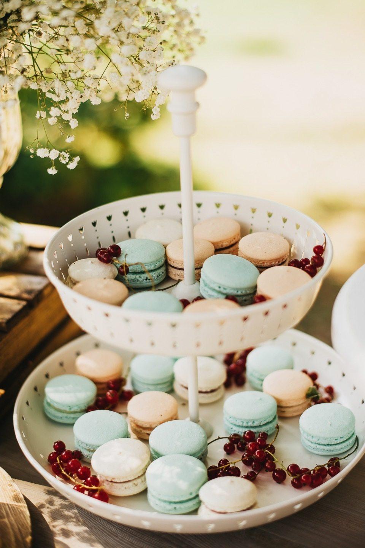 Поцелуй солнца: свадьба в садовой стилистике