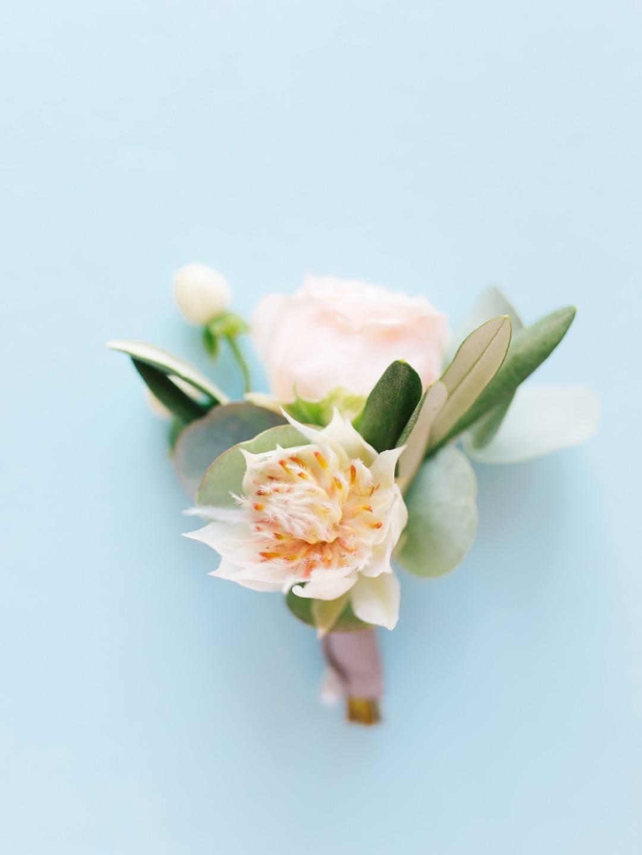 Made in Heaven: свадьба в стиле шебби-шик
