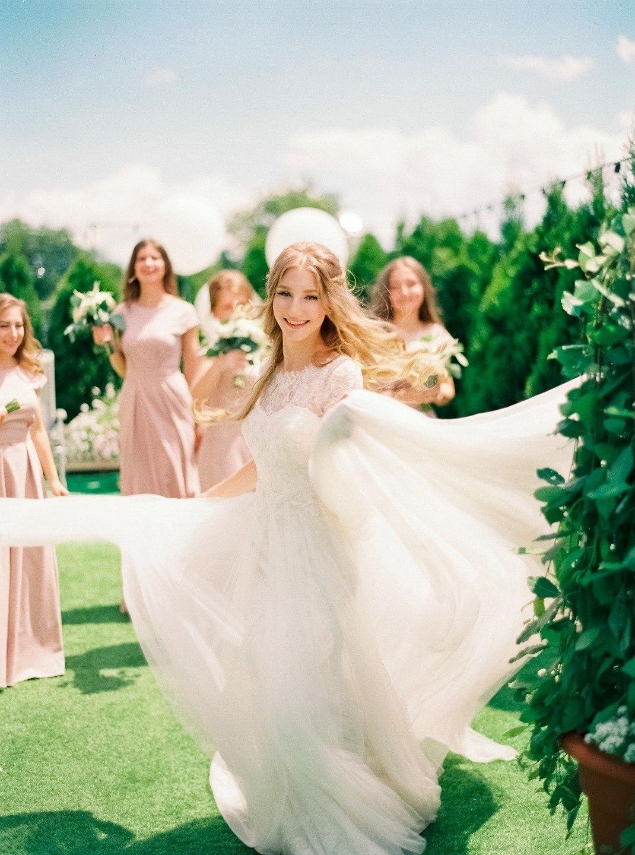 Самый светлый день: свадьба в Карпатах