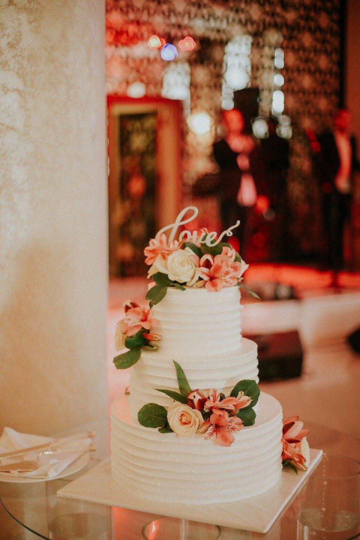 Как мы организовали свадьбу в Грузии: опыт невесты
