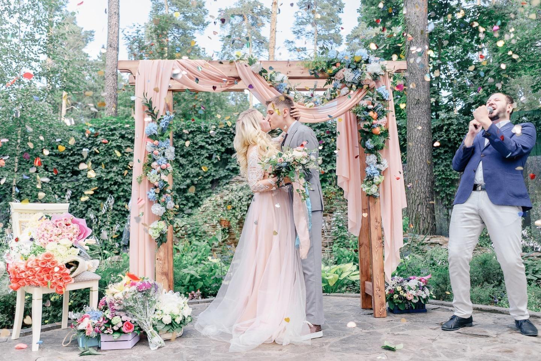 Свадьба 2018 и фото