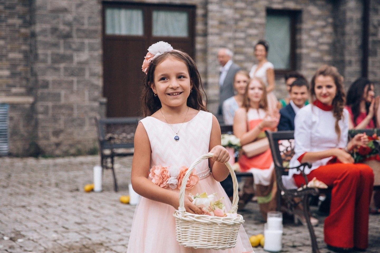 С итальянским настроением: «лимонная» свадьба