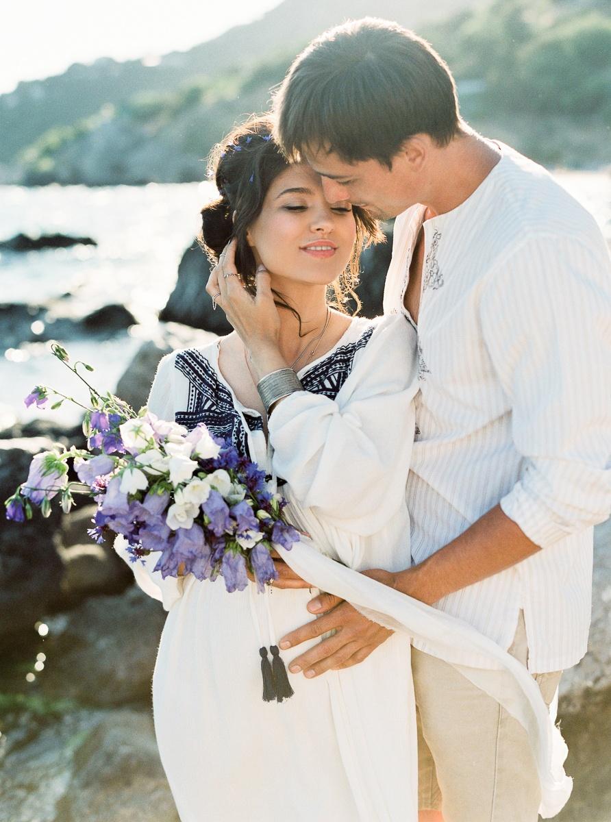 Лето в Крыму: «беременная» love-story