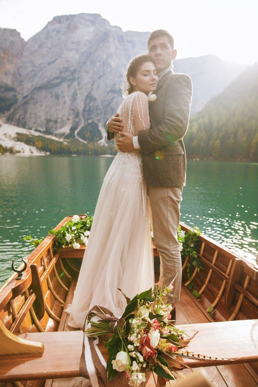 «Все для моей жизни»: love-story-путешествие