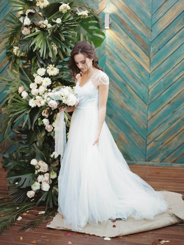 Fine art wedding: свадьба в дворянской усадьбе