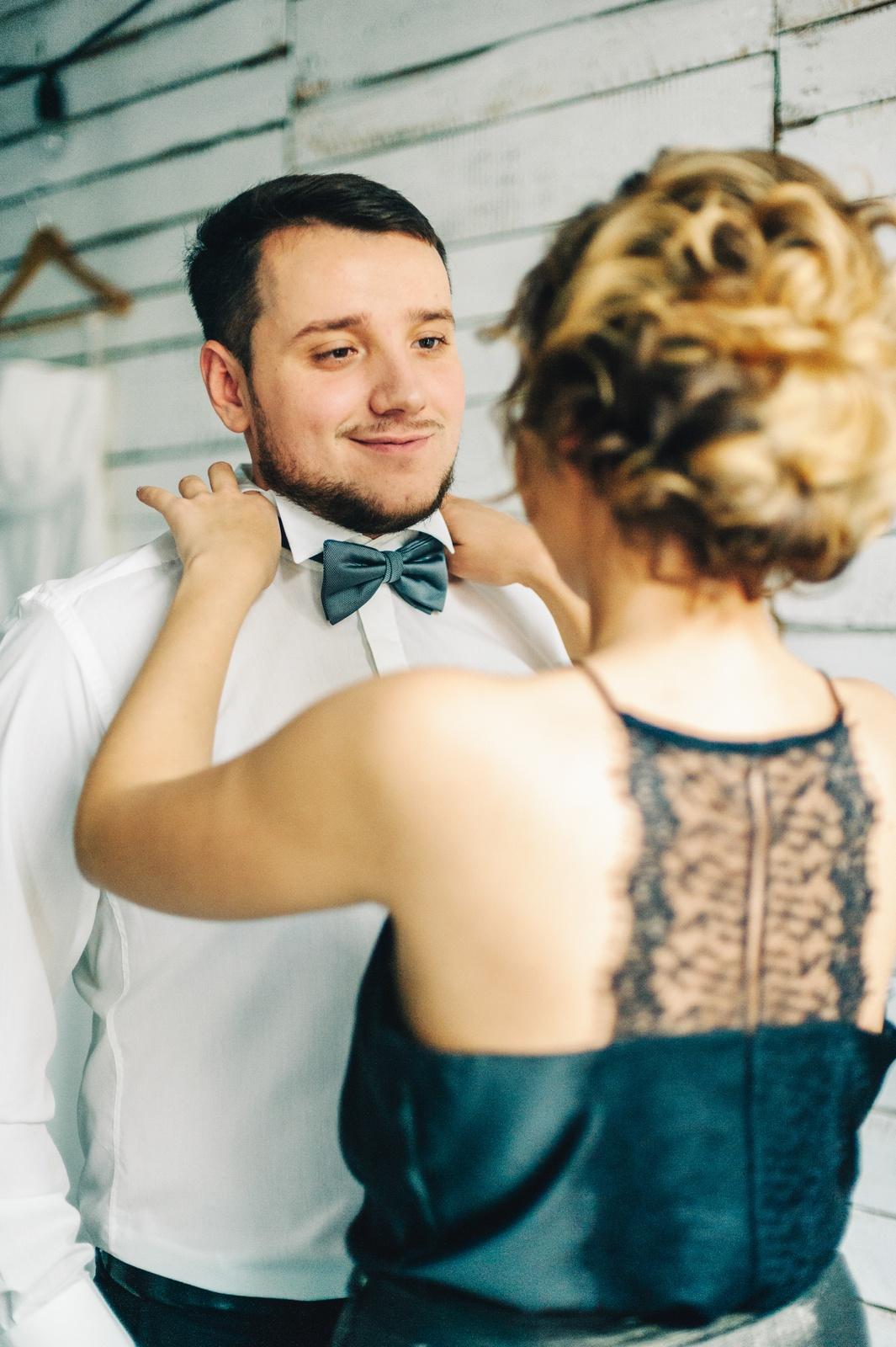 Скандинавские мотивы: свадьба в северной стилистике
