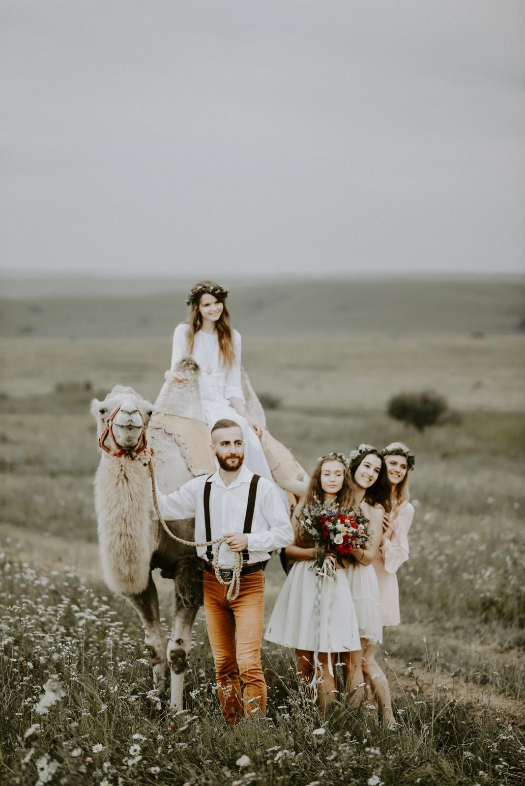 Дух свободы: бохо-воркшоп на Кавказе